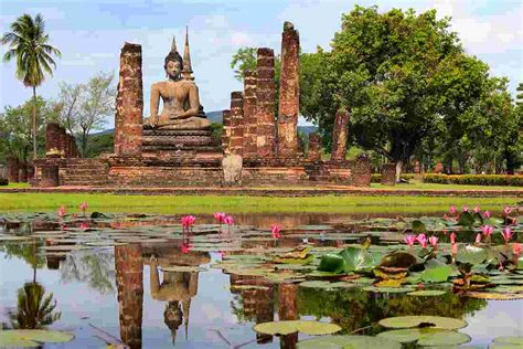 Explore Northern Thailand Intrepid Travel Us