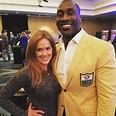 Shannon Sharpe's FIANCE . . . Impregnated By New Man ...
