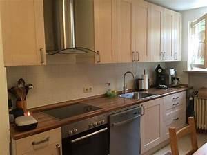 Ikea Küchenfronten Landhaus : ikea faktum del birke k chenfronten in m nchen ~ Lizthompson.info Haus und Dekorationen