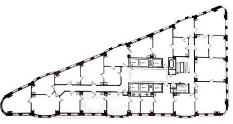 Dateitypical Floor Of The Flatiron Buildingjpg Wikipedia