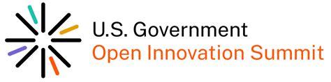 government open innovation summit digitalgov