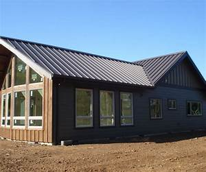 149 cheap metal houses pole buildings garages steel With cheap metal building homes