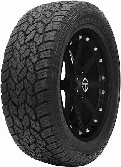 Delta Trailcutter At2 Tires Simpletire