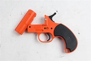 Orion Flare Gun | Property Room