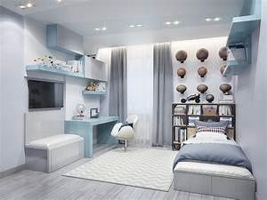 25 Bedroom Paint Ideas For Teenage Girl RooHome