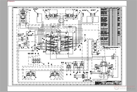 Jcb Wiring Diagram Free Download