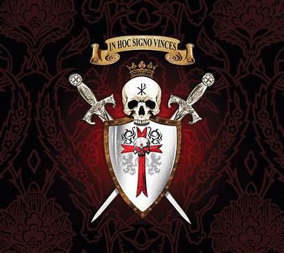 Templar Knights Cross Wallpapers Knight Wallpaperplay