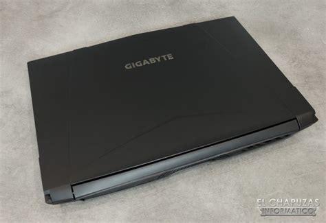 Gigabyte Sabre 15 review gigabyte sabre 15