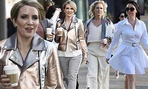Svelte Claire Richards admits Steps split was 'traumatic ...