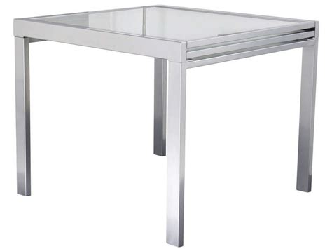 table cuisine extensible table conforama extensible table de lit