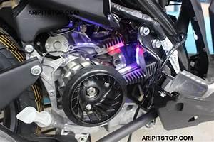 Galeri Dan Video Engine Cutting Mio M3 125