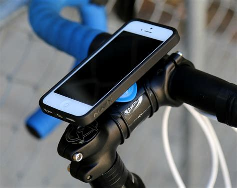 iphone bike mount lock iphone bike mount gearmoose