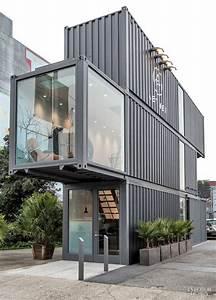 Container Haus Architekt : containerhuizen wooninspiratie ~ Indierocktalk.com Haus und Dekorationen