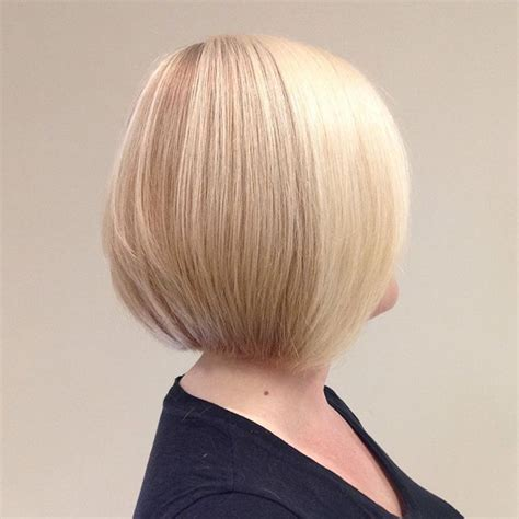 Graduated Bob Hairstyles by 22 Graduated Bob Haircuts For Medium Hair 30