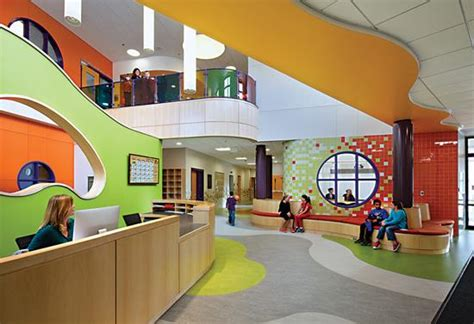 schools for interior design pict hmfh architect s design of thompson elementary school