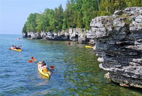 door county things to do four things to do in door county in september chicago