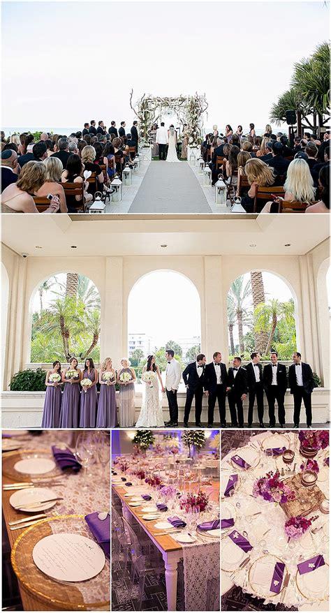 amazing beach wedding venues married  palm beach