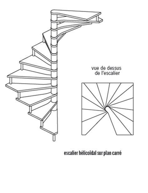 calcul escalier sur mesure escalier colimaon plan 28 images calcul d un escalier en colimacon pinteres escalier colima