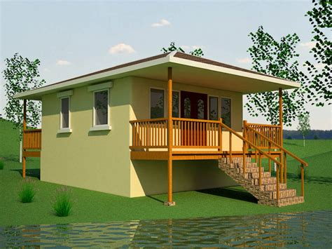 small house plans   sq ft small beach house plans