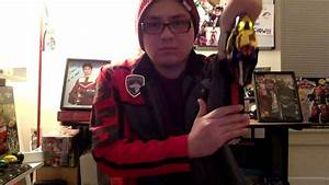 AFSINREVERIE Power Rangers JUNGLE FURY Morpher Review ...