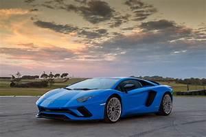 2017 Lamborghini Aventador S review | CarAdvice  Lamborghini