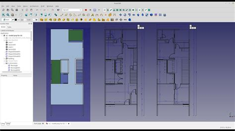 Freecad Floor Plan Tutorial Thecarpetsco