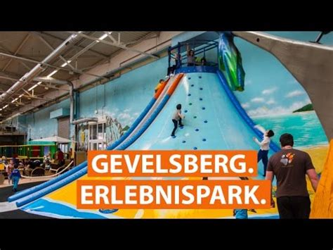 Spielhöhle Für Kinder by Der Erlebnispark In Gevelsberg Spielhalle F 252 R Kinder