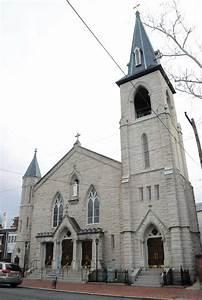 Virginia's oldest parish - The Arlington Catholic Herald