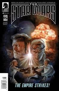 The Star Wars  2  Nick Runge Cover     Profile    Dark