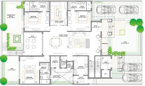 plan cuisine tunisienne cuisine plans de maison plans architecturaux plans