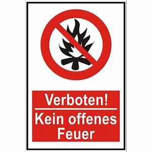 Offenes Feuer Im Wohngebiet : verbotsschild kein offenes feuer ~ Whattoseeinmadrid.com Haus und Dekorationen