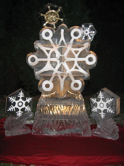 christmas ice sculptures 08 artisan ice sculptures