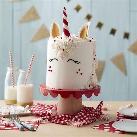 cake unicorn wilton head peppermint wlproj