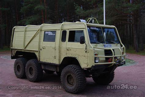 Volvo C303 6x6 29 Td 93kw Auto24ee