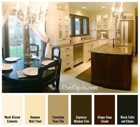 kitchen color palette 21 best images about ernstopia on zucchini 3374