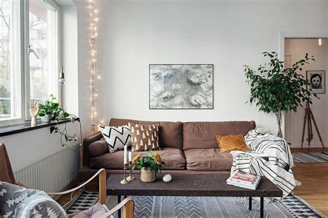 how to interior decorate your home 30 ways to create a ambiance with string lights