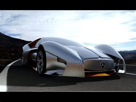 Dubbed the vision avtr, the design takes its name not only from the avatar film it was inspired by. Mercedes-Benz FLS AMG Concept SuperCar For Women - YouTube