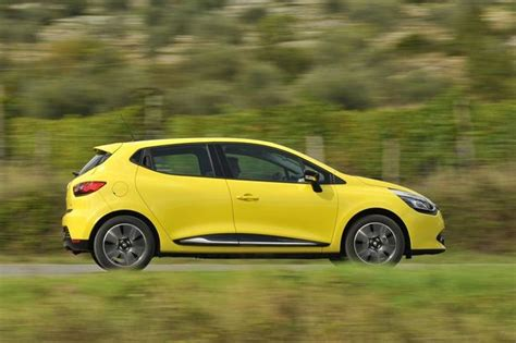 The Best Small Cars In 2016 With Automatic Gearboxes