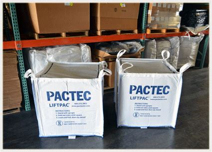 pactec packaging solutions securllc