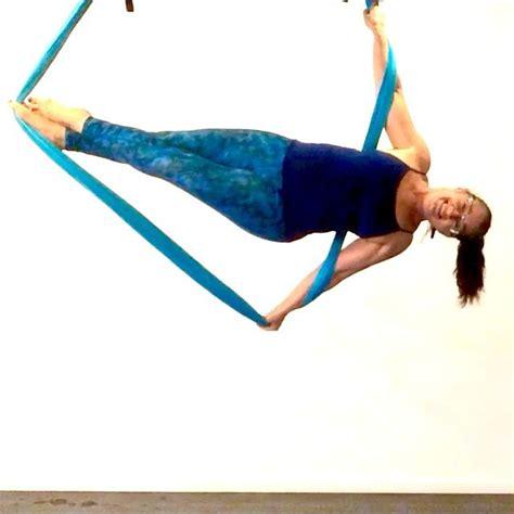 ideas  aerial yoga  pinterest yoga