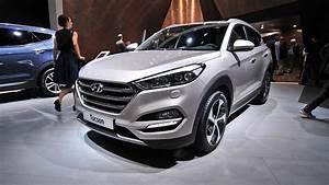 Hyundai Tucson 2016 : 2016 2017 hyundai tucson review top speed ~ Medecine-chirurgie-esthetiques.com Avis de Voitures