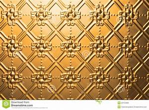 Metal Gold Background stock image. Image of fancy, copper ...