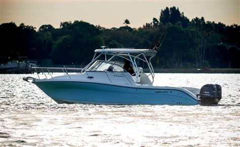Century Boats 30 Express Price by Century 30 Express Best Of Both Worlds