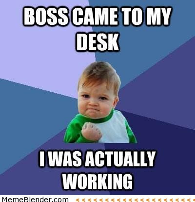 Work Related Memes - hilarious memes about work image memes at relatably com