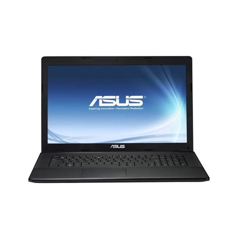 2 inch notebooks asus asus x75vc 17 3 inch notebook black intel core
