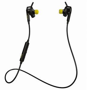 Wireless Kopfhörer Test : test kopfh rer inear jabra sport pulse wireless sehr ~ Jslefanu.com Haus und Dekorationen