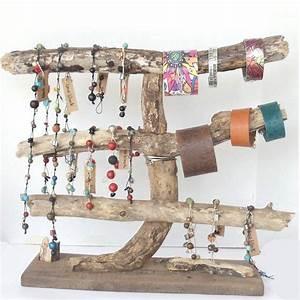 Idée Rangement Bijoux : diy 19 rangement bijoux ~ Melissatoandfro.com Idées de Décoration