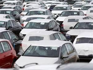Vente De Voiture En Bretagne : grande bretagne plus fort recul des ventes de voitures neuves depuis 2009 ~ Gottalentnigeria.com Avis de Voitures