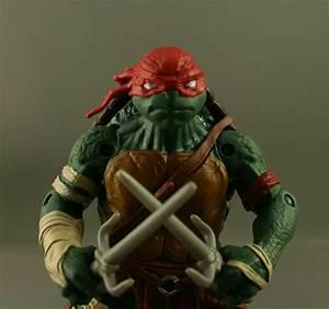 Teenage Mutant Ninja Turtles: Movie Raphael