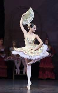 Mathilde Froustey San Francisco Ballet